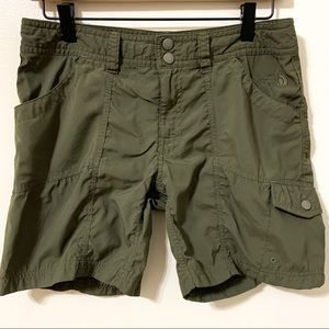 THE NORTH FACE Cargo Hiking Shorts Long 6